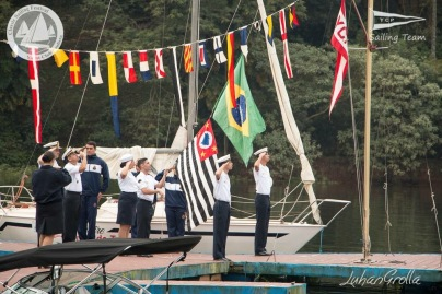 cerimonial da marinha