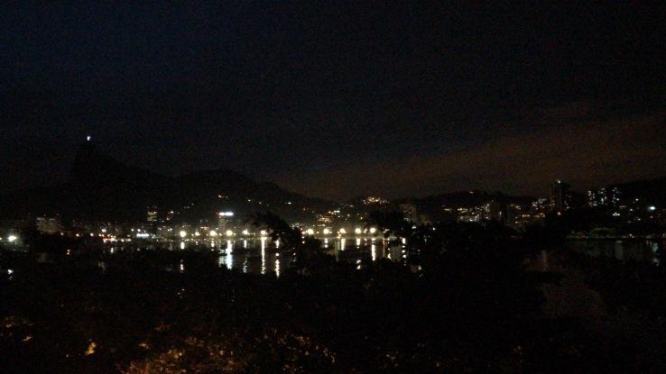 lindo de noite
